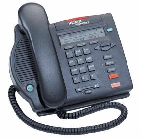 REFURBISHED Nortel Networks Model M3902 business phone  12 Months Warranty.