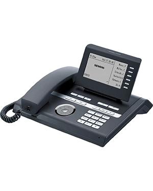 Siemens OpenStage 40T (Black) Digital Telephone