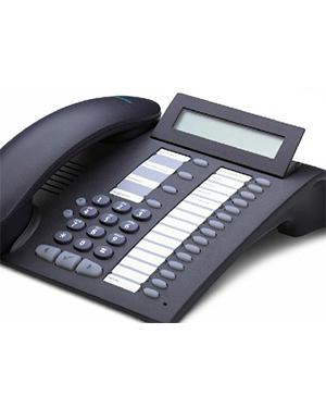 Siemens OptiPoint 500 Advance (Manganese) Telephone