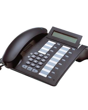 Siemens OptiPoint 500 Economy (Manganese) Telephone