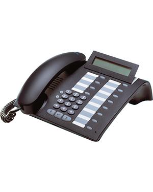 Siemens OptiPoint 500 Standard (Manganese) Telephone