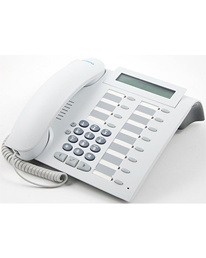 Siemens OptiPoint 500 Standard (White) Telephone
