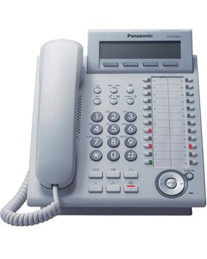 Panasonic KX-DT343 Refurbished Handset Phone Telephone