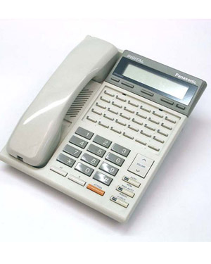 Panasonic KX-T7230 Refurbished Handset Phone Telephone