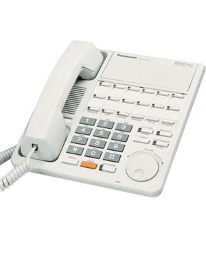 Panasonics KX-T7420 Refurbished Handset Phone Telephone