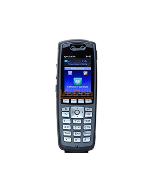 SpectraLink 8440 Black Handset ONLY with Lync Support