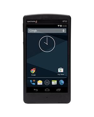 SpectraLink PIVOT 8753 Phone (Black)