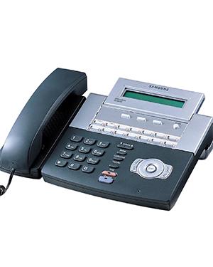Samsung DS-5014D Black Digital Telephone