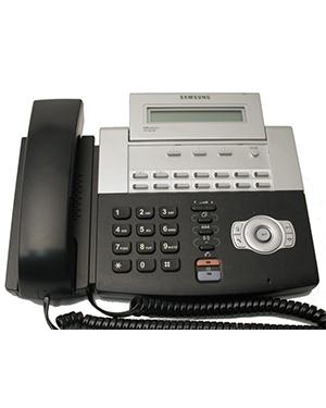 Samsung ITP-5114D Black IP Phone