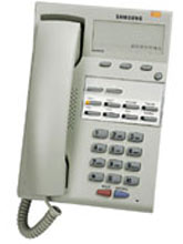 "Used, Samsung Falcon 8D Digital Telephone NON-Display Handset. ""Secondhand"""