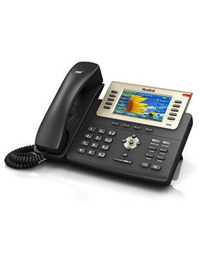 Yealink SIP-T29G Gigabit VoIP Phone