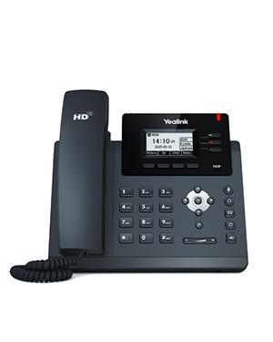 Yealink T40G IP Optima HD Phone