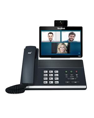 Yealink T49G Ultra Elegant IP Phone