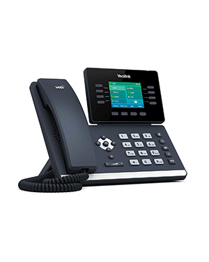 Yealink SIP-T52S 16-line IP HD Phone