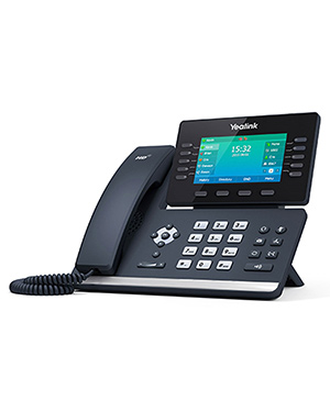 Yealink SIP-T54S 16-line IP HD Phone