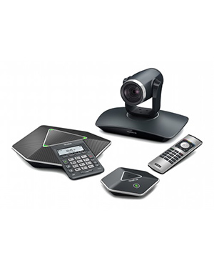 Yealink VC110 Video Conferencing Endpoint (For Branch Office with Conference Phone)