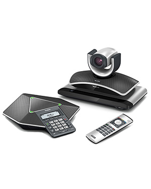 Yealink VC120 Video Conferencing Endpoint (For Branch Office)