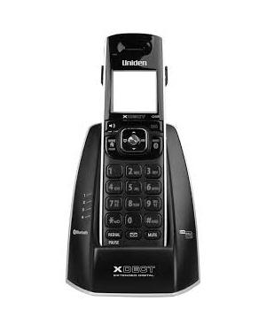 Uniden Xdect 8315 Cordless Phone Telephonesonline Pty Ltd