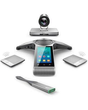 Yealink VC800 Video Conferencing Endpoint (For Branch Office)