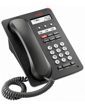 Avaya 1603 IP Deskphone (Refurbished)