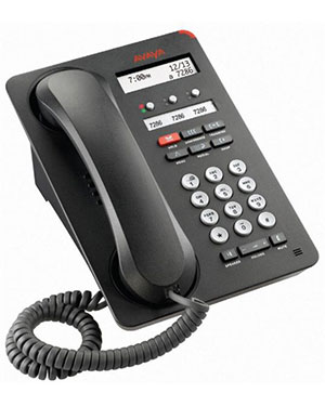 Avaya 1603 IP Display Phone (700445968)
