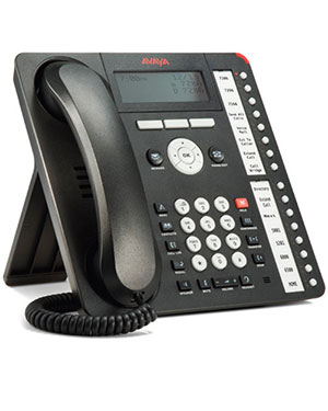 Avaya 1616 IP Phone