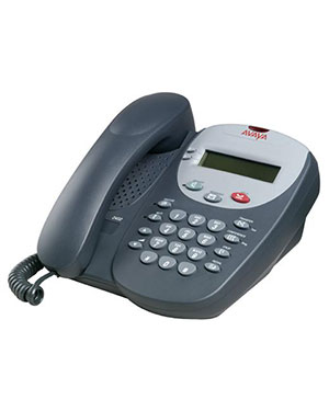 Avaya 2402 IP Telephone (Refurbished)