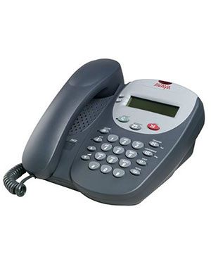 Avaya 5402 IP Telephone - VOIP Complient Phone System (Refurbished)