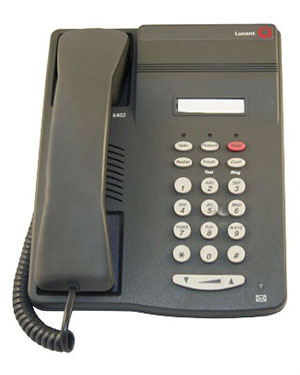 Avaya 6402 Digital Telephone (Refurbished)