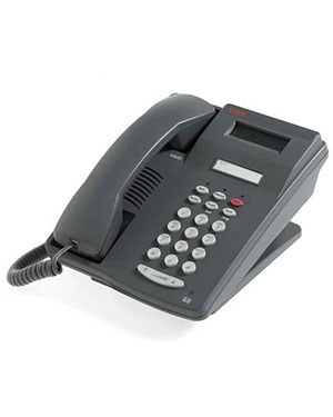 Avaya 6402D Digital Telephone (Refurbished)