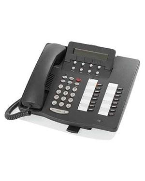 Avaya 6416D+M (BK) Digital Telephone (Refurbished)