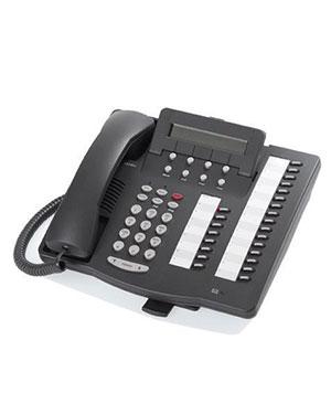 Avaya 6424D+ (BK) Digital Telephone (Refurbished)