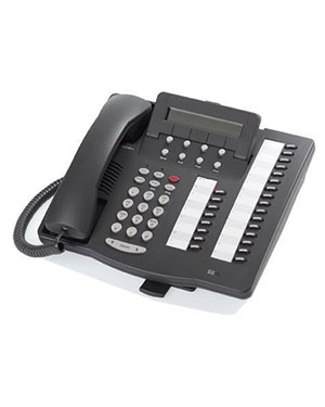 Avaya 6424D+M (BK) Digital Telephone (Refurbished)