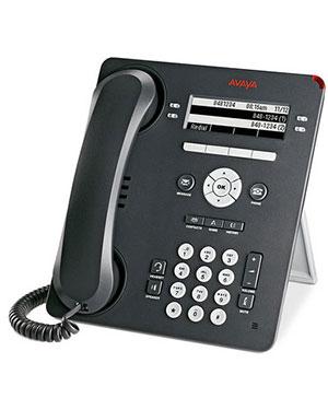 Avaya 9504 Digital DeskphoneTelset for IPO Icon (700508197) (Refurbished)
