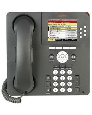 Avaya 9640G IP Phone (700419195)