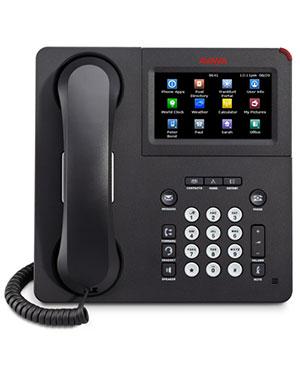 Avaya 9641G IP Deskphone (700480627) (Refurbished)