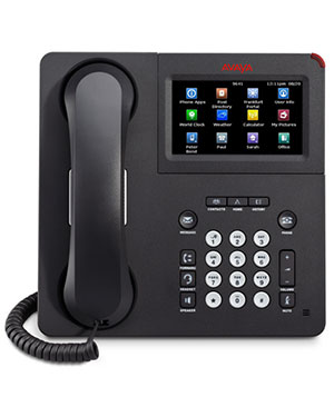 Avaya 9641G IP Deskphone (700506517) (Refurbished)