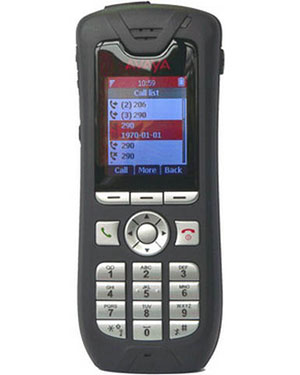 Avaya 3725 DECT Handset (Refurbished)
