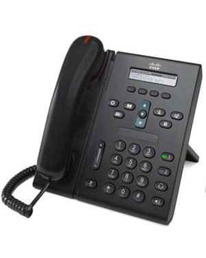 Cisco CP-6921 IP Telephone (Refurbished)
