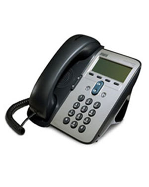 Cisco IP Telephone 7912G (Refurbished)