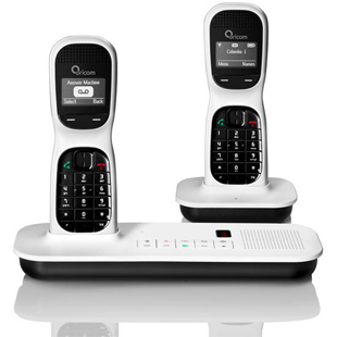 Phone systems business telephone systems office phones cheap business phone system - Designer cordless home phones ...