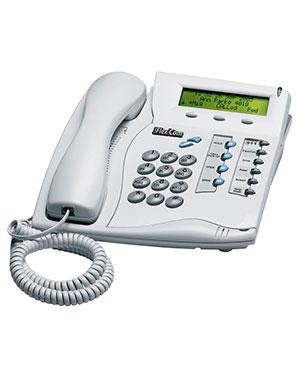 Coral Flexset 120D Telephone (Refurbished)