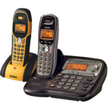user manual for uniden cordless phone