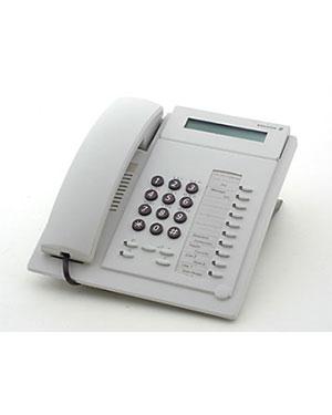 Ericsson Dialog 3202 White BP (Refurbished)
