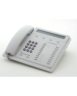 Ericsson Dialog 3213 White BP 3213/01/01021 (Refurbished)