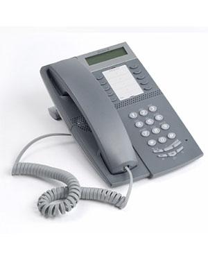 Ericsson Dialog 4222 Black (Refurbished)