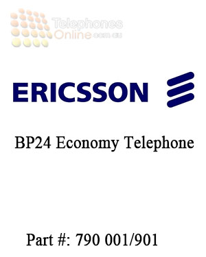 Ericsson BP24 Economy Telephone 790 001/901 (Refurbished)