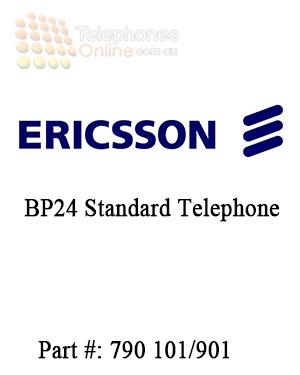 Ericsson BP24 Standard Telephone 790 101/901 (Refurbished)