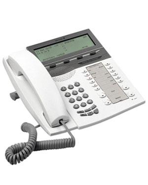 Ericsson Dialog 3413 IP White (Refurbished)