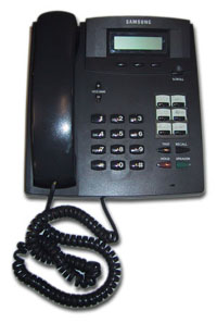KPDCS 6, Used refurbished second hand Samsung Euro KPDCS 6 Handset